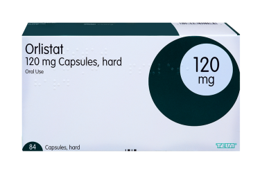 do orlistat tablets work