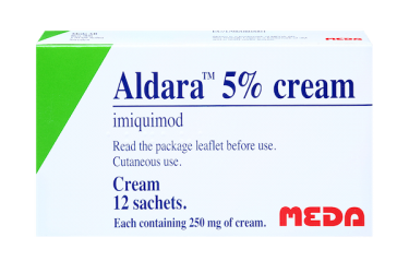 cream for hpv aldara