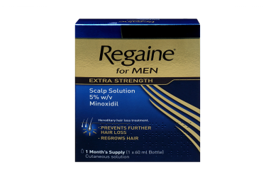 pack of regaine for men solution