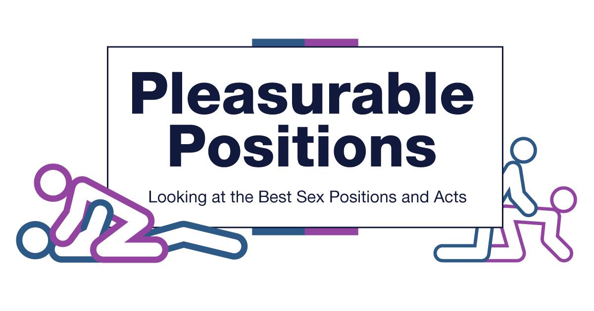 Consider, that best sex position for pleasure
