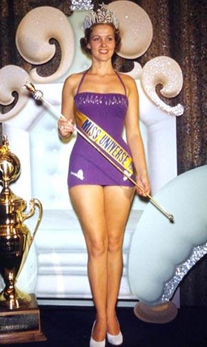 Evolution of Miss Universe | Superdrug™