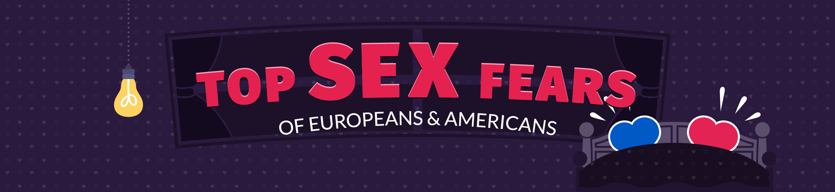 Top Sex Fears